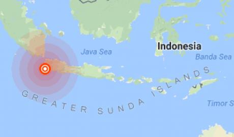 alerte tsunami alaska