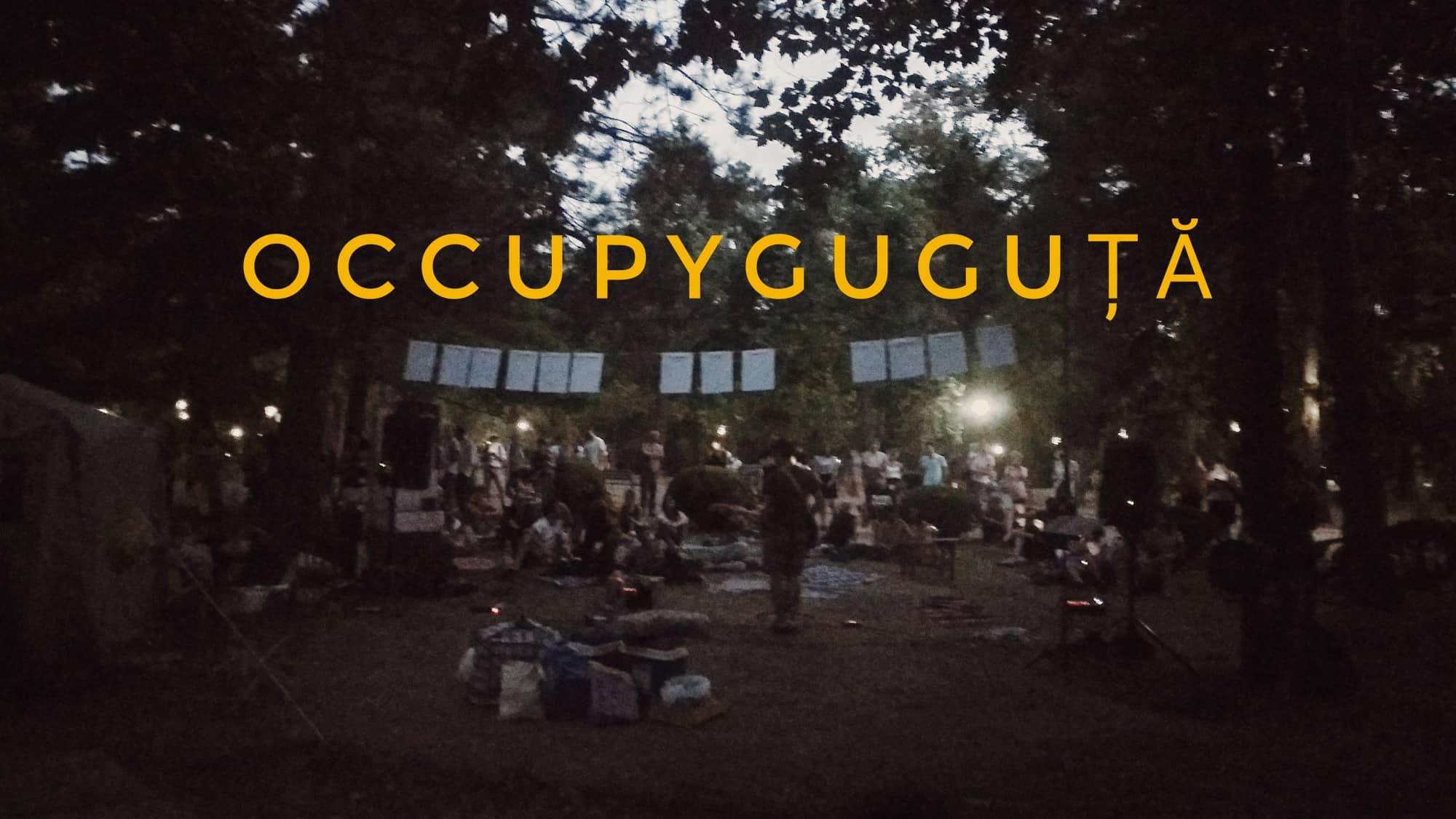 Occupy Guguță