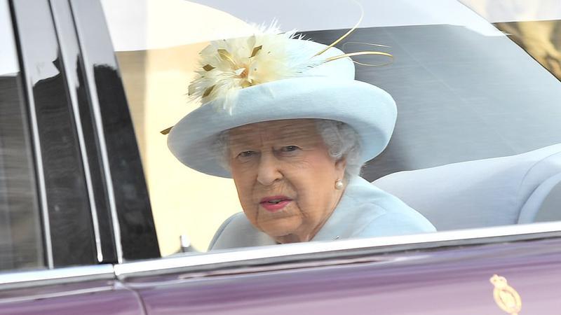 nunta regală123 | Sursa: dailymail.co.uk