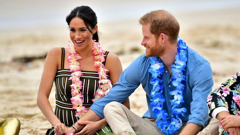 prințul harry plaja12 | Sursa: USA Today