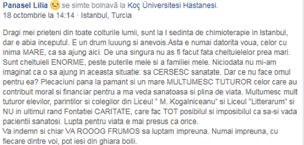 Panasel Lilia//facebook