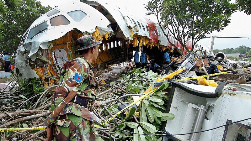 prăbușire avion în Indonezia | Sursa: Getty Images