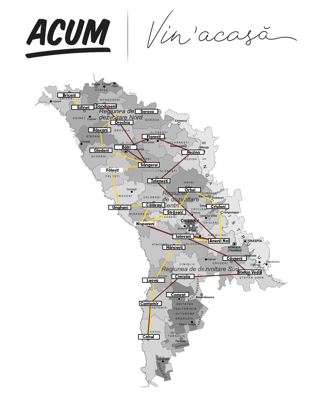 Harta ACUM