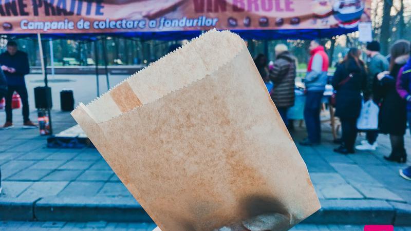 Castagnata | Sursa: Jurnal.md
