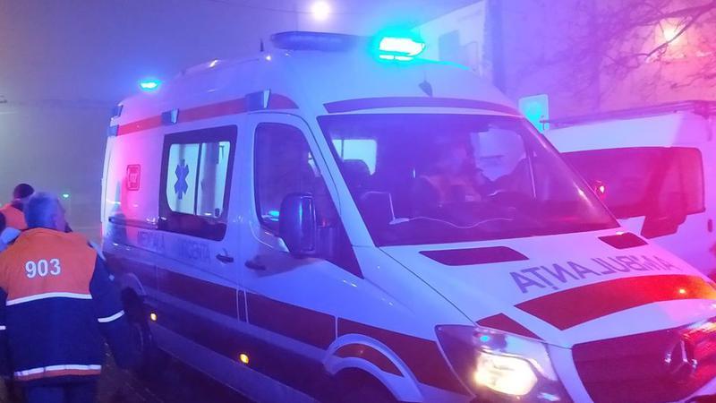 Bătaia de la Costești: Ministerul Sănătății spune că ambulanța ar fi ajuns în 19 minute la solicitare