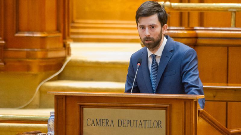Deputat de la București: Intrăm pe o traiectorie corectă în relația cu RM, în ciuda guvernului prorus