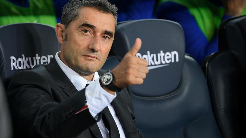 Valverde, OUT de la FC Barcelona? Răspunsul dat de conducerea catalanilor, după înfrângerea din Supercupa Spaniei