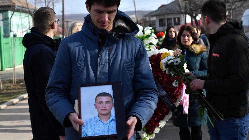 Oamenii din Costești vor cere mâine dreptate pentru Dumitru Jomiru la Inspectoratul de Poliție și Procuratura din Ialoveni