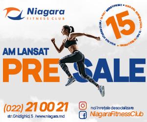 Niagara Fitness Club