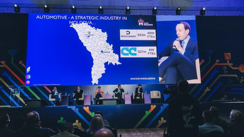 Moldova Business Week | Sursa: Jurnal.md