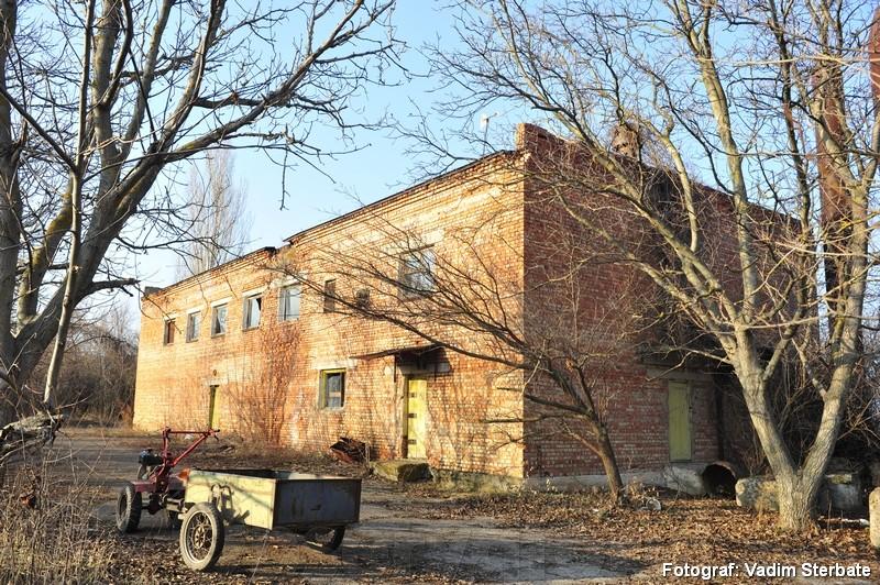 Stația de epurare din Țekinovka, raionul Iampol, regiunea Vinița, Ucraina, care deservește orașul moldovenesc Soroca, nu funcționează de deceni