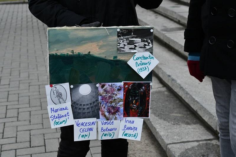 protest muzeul zemstvei