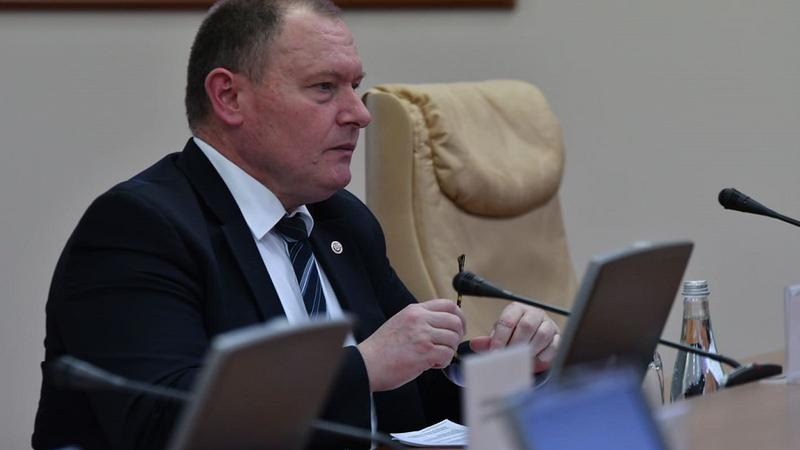 Депутаты ПСРМ и ДПМ заблокировали вотум недоверия Чокою