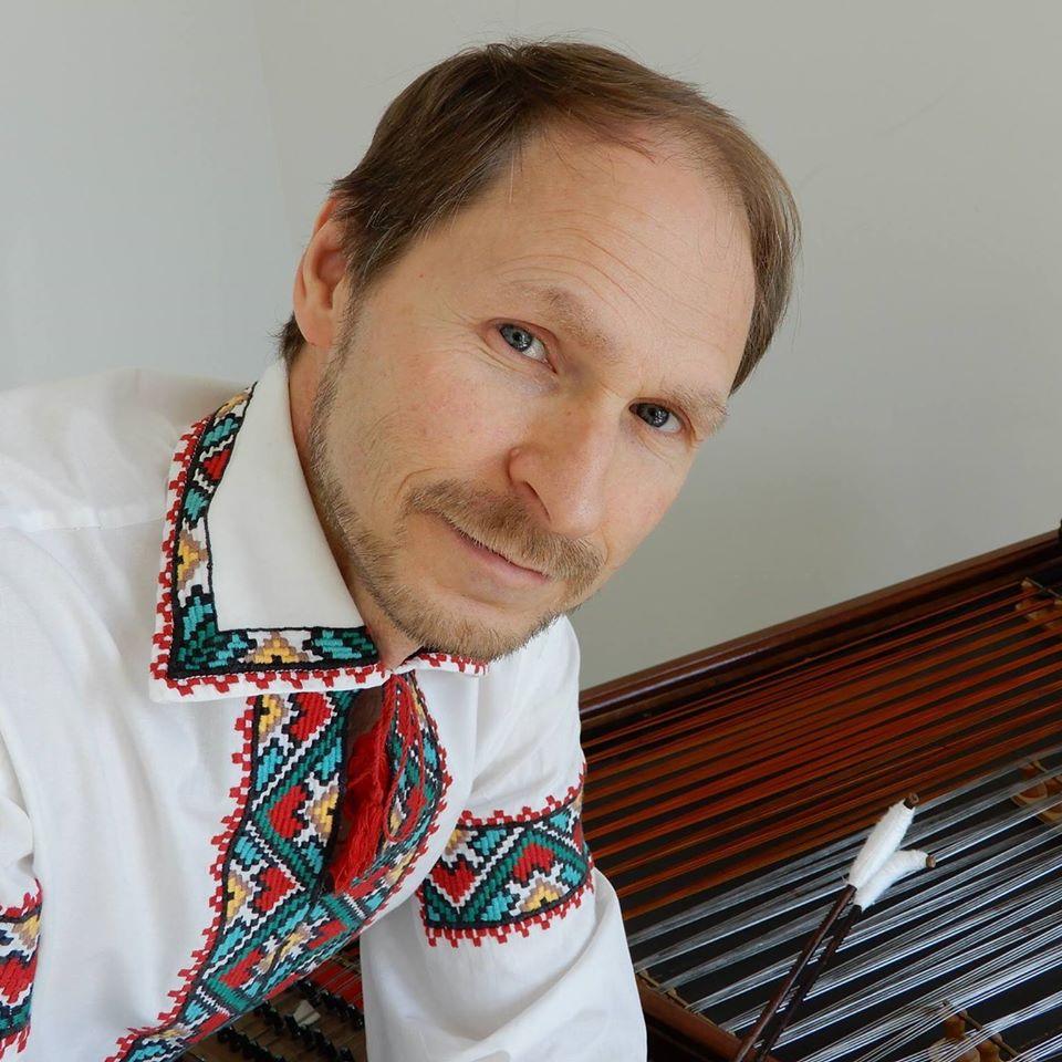 Igor Iachimciuc