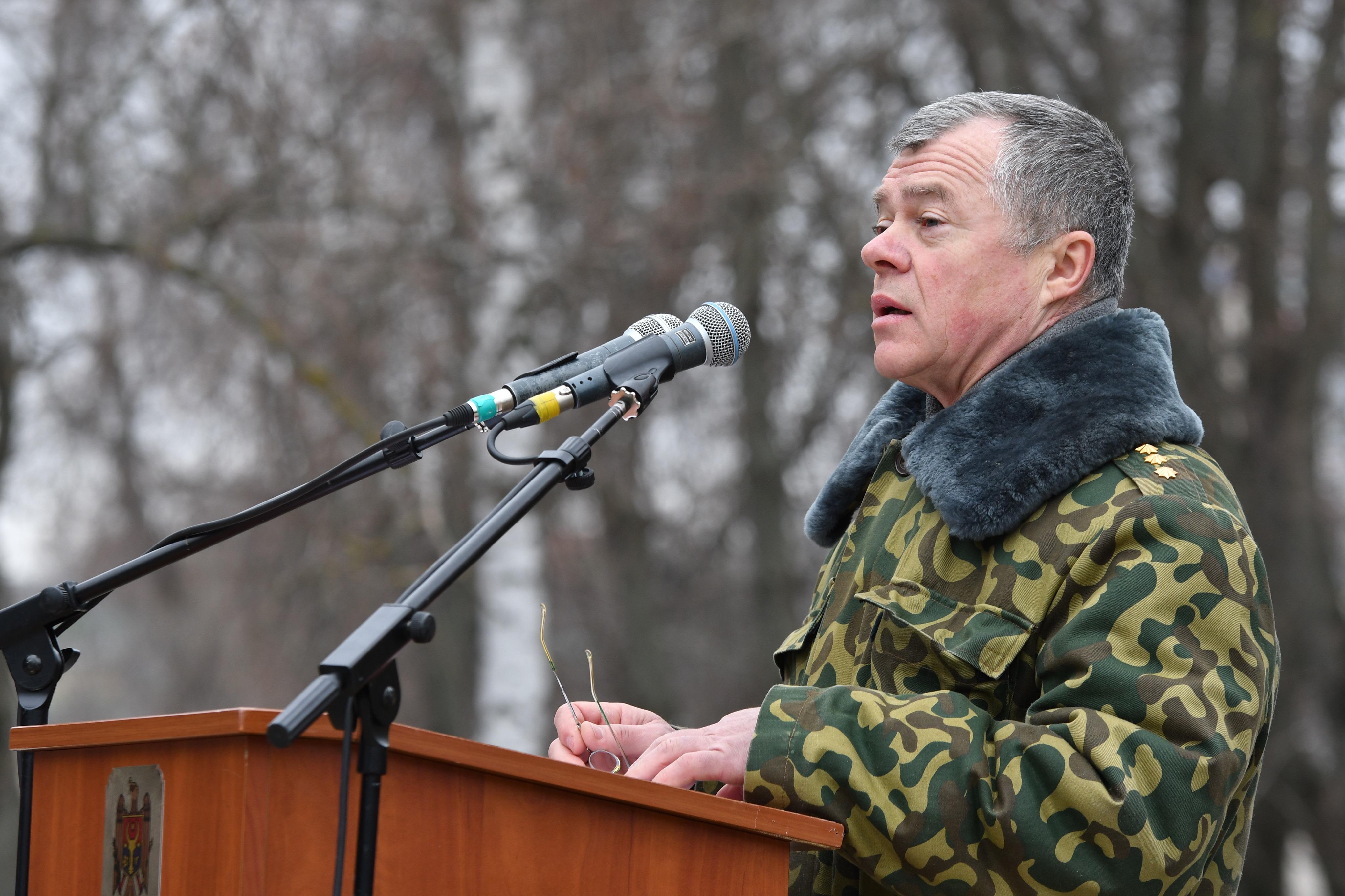 Nadeja Roșcovanu//Jurnal.md