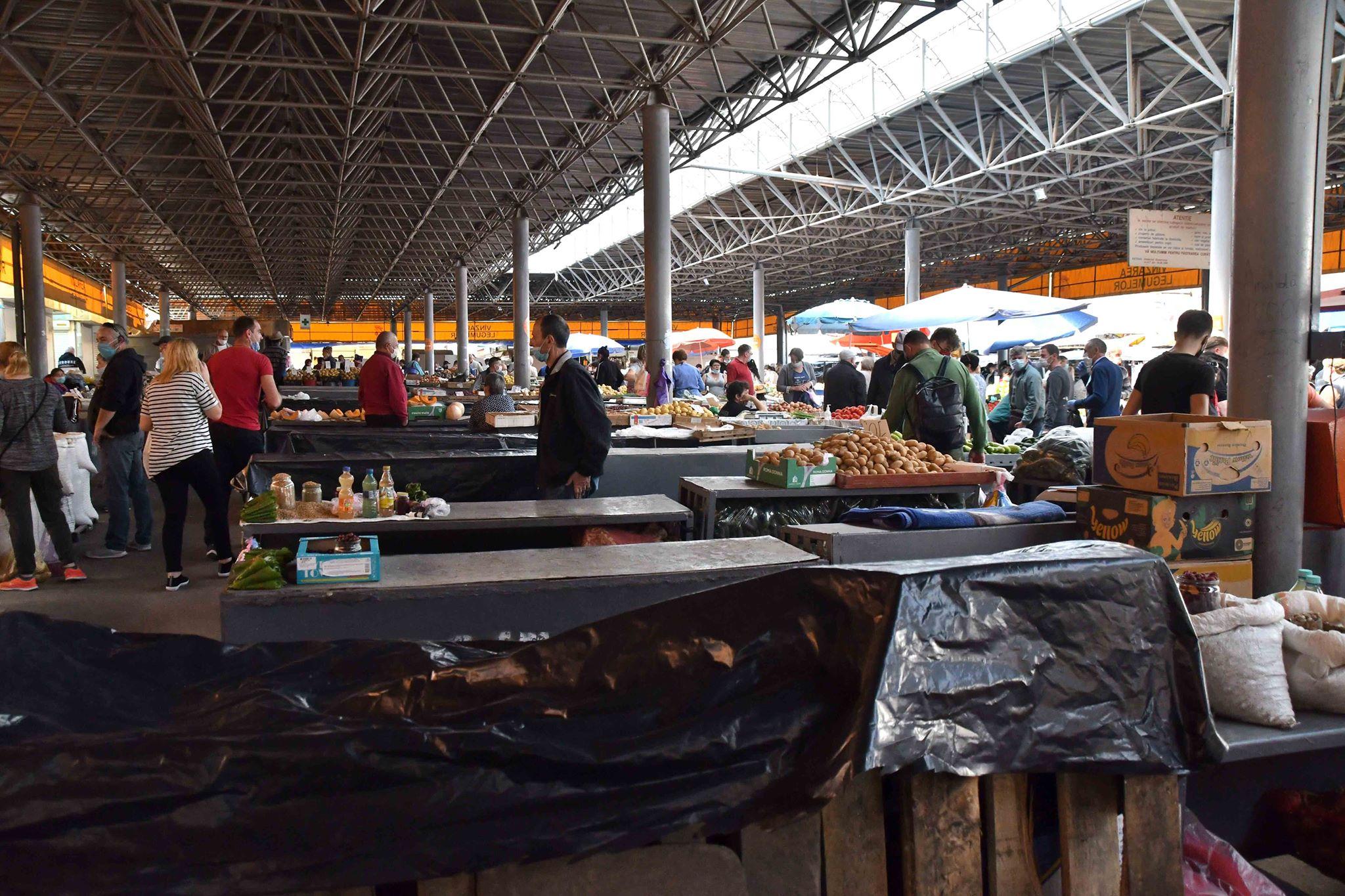 Piața Centrală