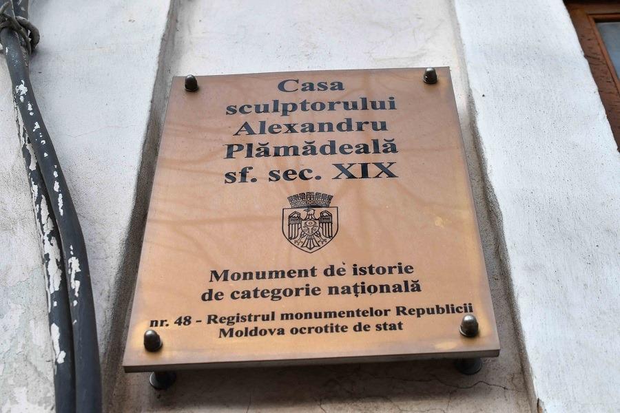 Alexandru Plămădeală