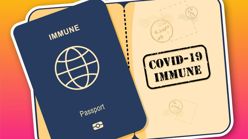 OMS respinge ideea unui pașaport de vaccinare anti-Covid | Jurnal.md