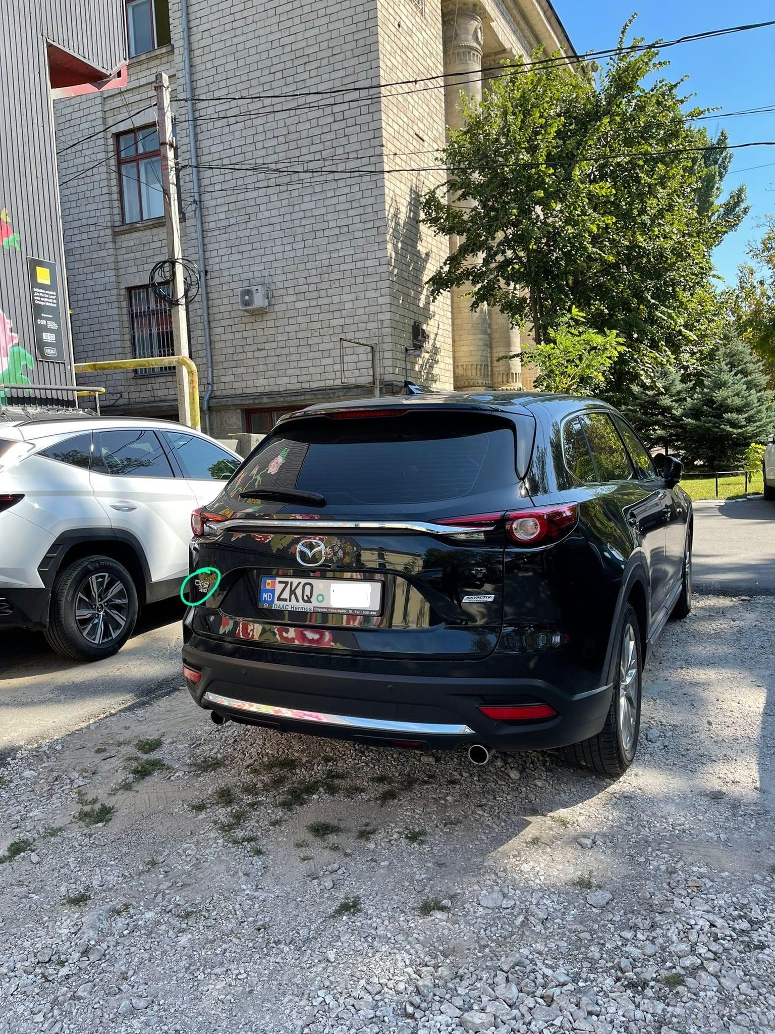 Alexandr Slusari//Facebook